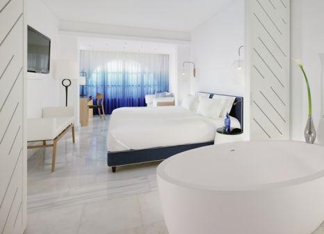 Hotelzimmer mit Tennis im Mykonos Grand Hotel & Resort