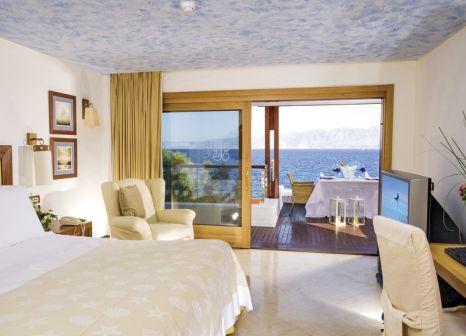 Hotelzimmer mit Yoga im Elounda Beach Hotel & Villas