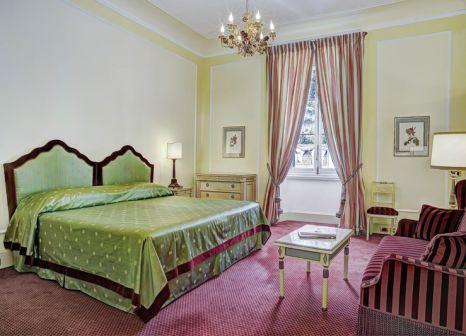 Hotelzimmer mit Golf im Villa d'Este