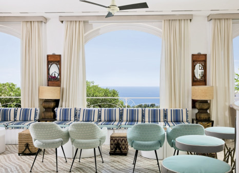 Hotelzimmer im Capri Tiberio Palace günstig bei weg.de