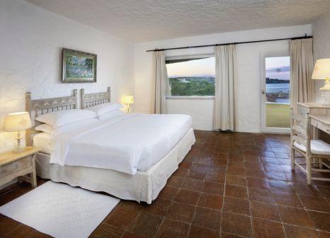 Hotelzimmer im Cervo Hotel, Costa Smeralda Resort günstig bei weg.de