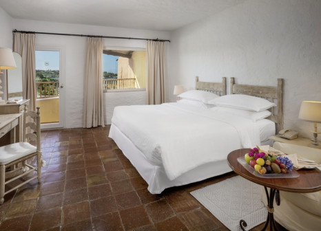Hotelzimmer mit Fitness im Cervo Hotel, Costa Smeralda Resort