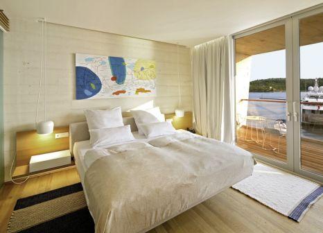 Hotelzimmer im D-Resort Sibenik günstig bei weg.de