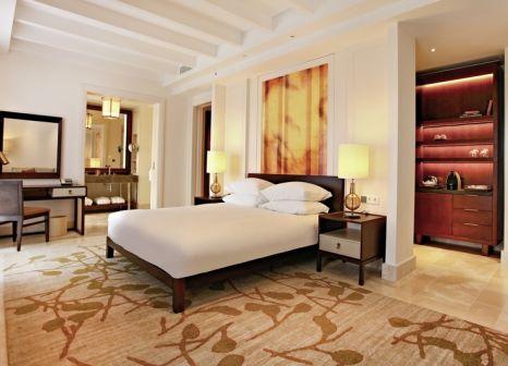 Hotelzimmer mit Volleyball im Cap Vermell Grand Hotel