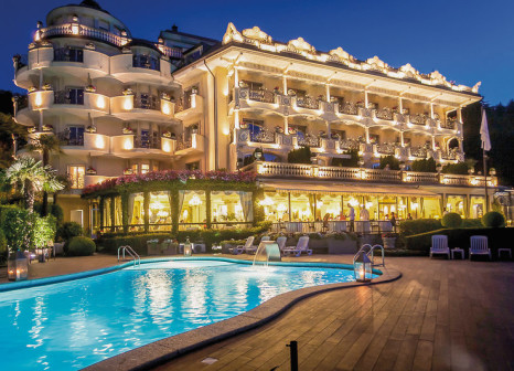 Hotel Villa e Palazzo Aminta 1 Bewertungen - Bild von DERTOUR