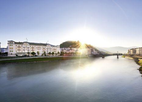 Hotel Sacher Salzburg in Salzburger Land - Bild von DERTOUR