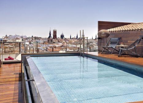 Hotel Gran Meliá Palacio de los Duques 4 Bewertungen - Bild von DERTOUR