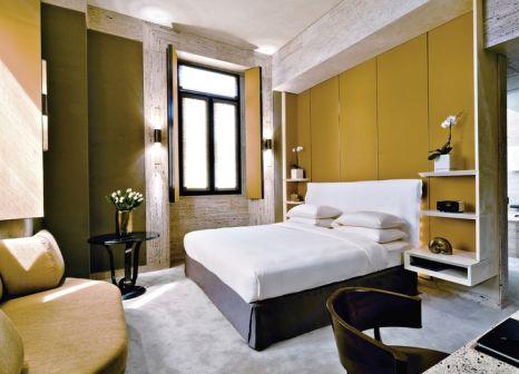 Hotelzimmer mit Kinderbetreuung im Park Hyatt Milan