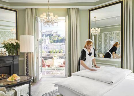 Hotelzimmer mit Fitness im Hotel Sacher Salzburg