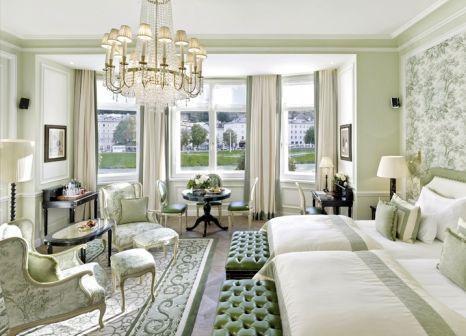 Hotelzimmer im Hotel Sacher Salzburg günstig bei weg.de