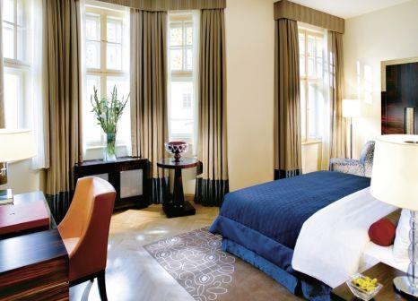 Hotel Mandarin Oriental Prague 2 Bewertungen - Bild von DERTOUR