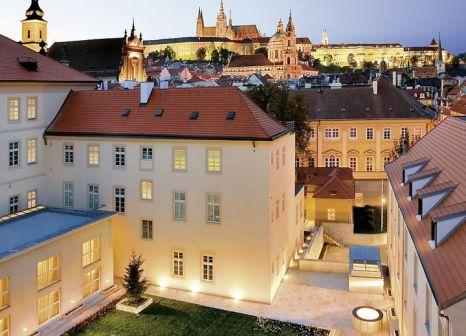 Hotel Mandarin Oriental Prague günstig bei weg.de buchen - Bild von DERTOUR