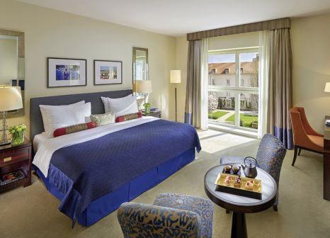 Hotelzimmer mit Massage im Mandarin Oriental Prague