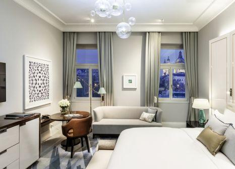 Hotel The Ritz-Carlton Budapest günstig bei weg.de buchen - Bild von DERTOUR