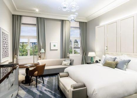 Hotel The Ritz-Carlton Budapest 6 Bewertungen - Bild von DERTOUR