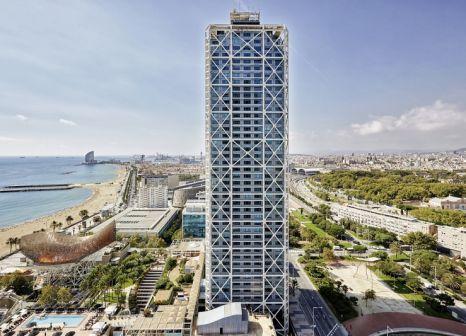 Hotel Arts Barcelona günstig bei weg.de buchen - Bild von DERTOUR