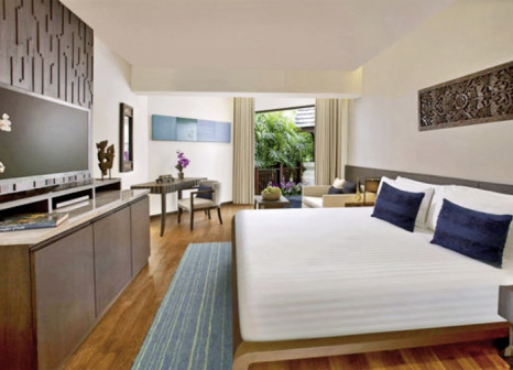 Hotelzimmer mit Golf im Anantara Bophut Koh Samui Resort