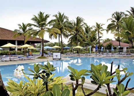 Hotel Novotel Goa Dona Sylvia Resort günstig bei weg.de buchen - Bild von MEIER`S WELTREISEN