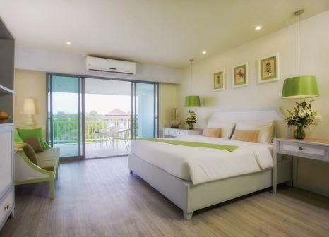 Hotel Bandara On Sea in Zentralthailand - Bild von MEIER`S WELTREISEN