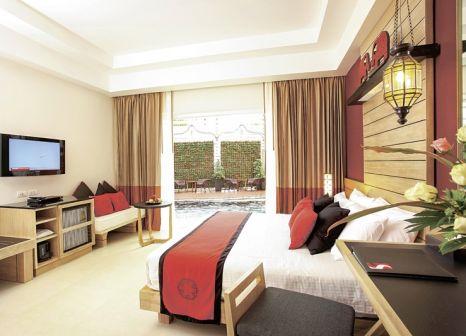 Hotelzimmer mit Tauchen im Navinda Krabi