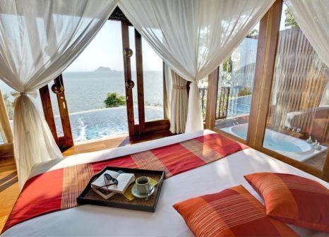 Hotelzimmer mit Fitness im Santhiya Koh Yao Yai Resort & Spa