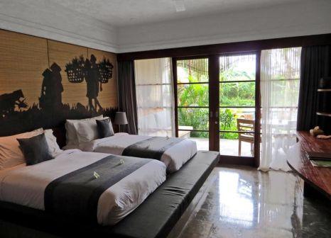 Hotelzimmer mit Kinderpool im Alaya Resort Ubud