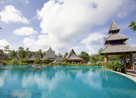 Hotel Santhiya Koh Yao Yai Resort & Spa in Phuket und Umgebung - Bild von MEIER`S WELTREISEN