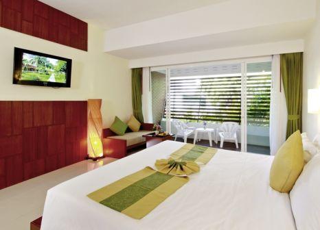 Hotelzimmer mit Aerobic im Patong Resort
