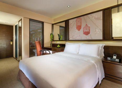 Hotelzimmer mit Pool im Eaton HK