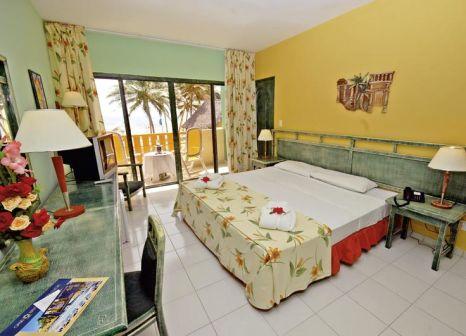 Hotelzimmer mit Volleyball im Brisas Santa Lucía