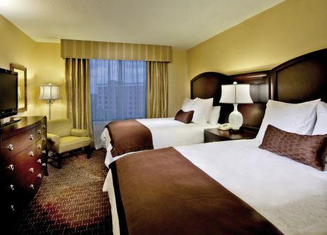 Hotelzimmer mit Fitness im Caribe Royale