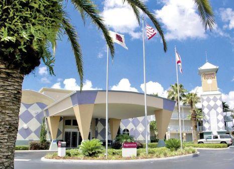 Hotel Clarion Suites Maingate günstig bei weg.de buchen - Bild von MEIER`S WELTREISEN