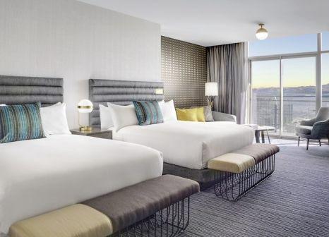 Hotelzimmer mit Yoga im The Cosmopolitan of Las Vegas