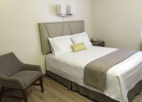 Hotelzimmer mit Geschäfte im Kawada