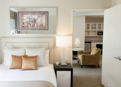 Hotelzimmer mit Clubs im The Benjamin