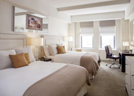Hotel The Benjamin in New York - Bild von MEIER`S WELTREISEN