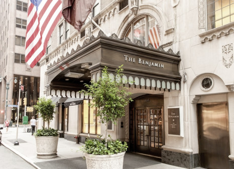 Hotel The Benjamin günstig bei weg.de buchen - Bild von MEIER`S WELTREISEN