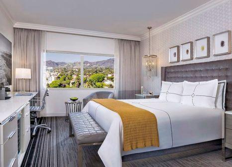 Hotel Huntley Santa Monica Beach in Kalifornien - Bild von MEIER`S WELTREISEN