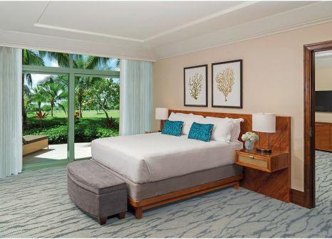 Hotelzimmer mit Golf im The Reef Atlantis