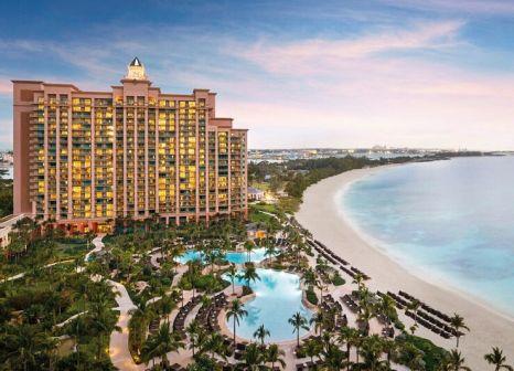 Hotel The Reef Atlantis in Bahamas - Bild von MEIER`S WELTREISEN