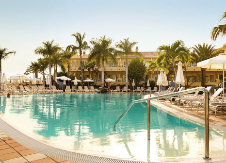 Sentido Buganvilla Hotel & Spa in Fuerteventura - Bild von ITS