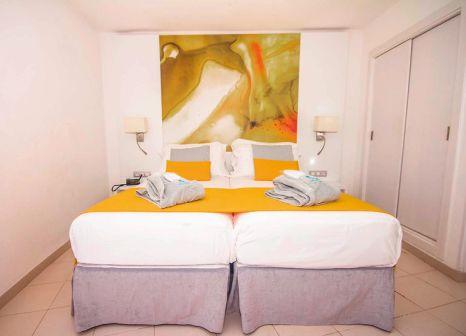 Hotelzimmer mit Minigolf im Hotel Servatur Waikiki