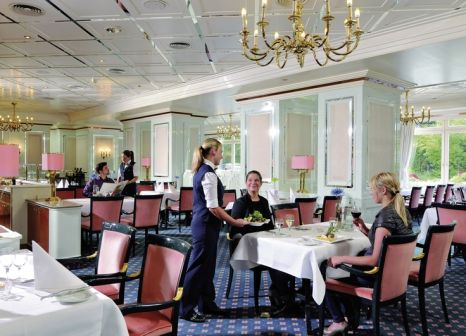 Maritim Hotel Bad Wildungen in Hessen - Bild von ITS