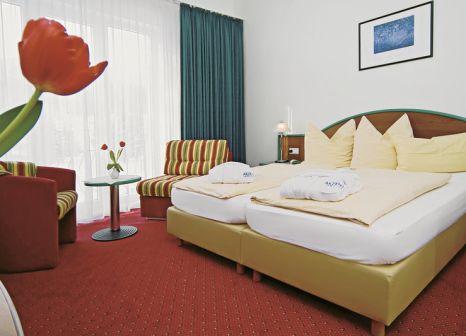 Hotelzimmer mit Fitness im AKZENT Hotel Zur Post