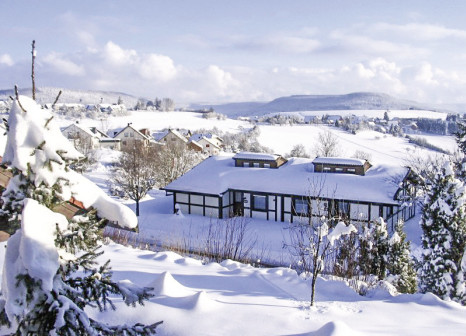 Hotel Feriendorf Öfingen in Schwarzwald - Bild von ITS