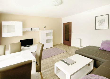 Hotelzimmer mit Kinderbetreuung im Kurhotel Strandhof