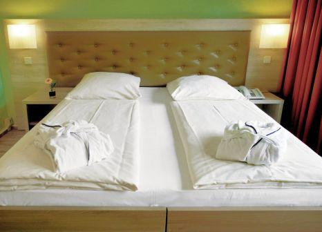 Hotelzimmer mit Fitness im Waldhotel Wandlitz