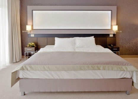 Hotelzimmer im Aquaworld Resort Budapest günstig bei weg.de