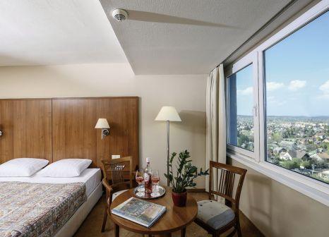 Hotelzimmer mit Fitness im Hunguest Hotel Bál Resort