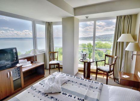 Hotelzimmer mit Tennis im Hunguest Hotel Bál Resort